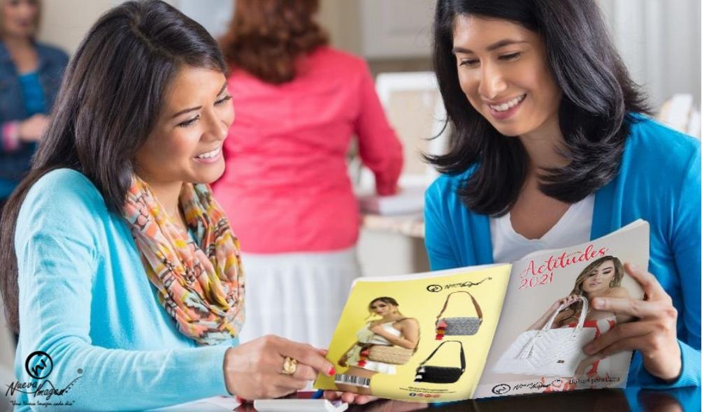 Consejos para iniciar tus ventas por Catálogo